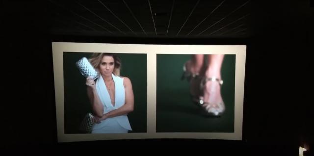 Case Corello | Cinema | Giovanna Antonelli